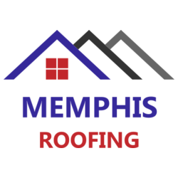 Memphis Roofing Logo
